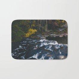 Fall Creek Bath Mat