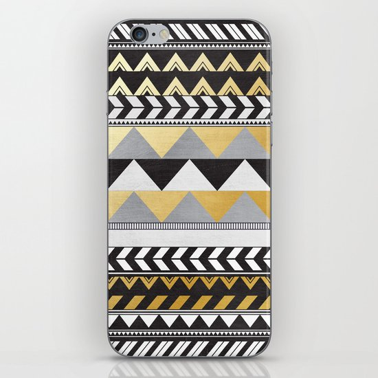The Royal Treatment iPhone & iPod Skin