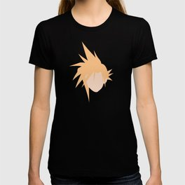 Cloud Strife T-shirt