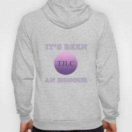 TJLC - It's been an honour Hoody