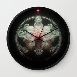 O R G A N ! C A ² Wall Clock