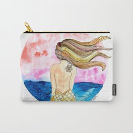 Sirena Tahina Carry-All Pouch