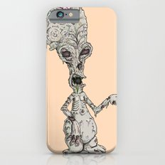 Zombie Roger iPhone 6s Slim Case