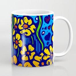 FLOWERS FOR SHERRY 002 Coffee Mug