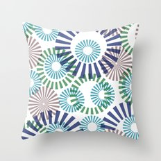 NITENDE 2 Throw Pillow