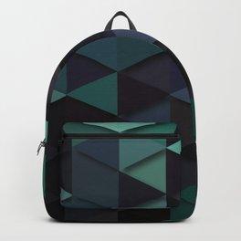 Green Crush Backpack