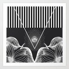 x ii s x Art Print