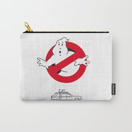 Ecto-1 Carry-All Pouch