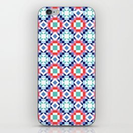 Perfect Points iPhone Skin