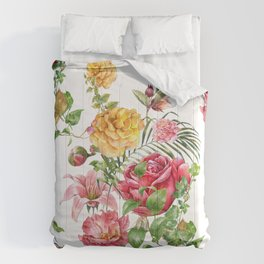 pattern 2092  Comforters