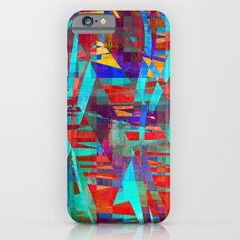 kicker iPhone Case