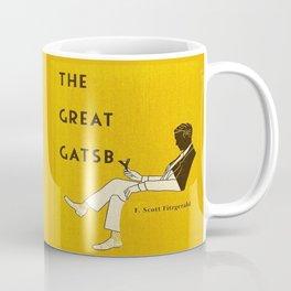 The Great Gatsby Coffee Mug
