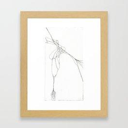 No. 15 Framed Art Print