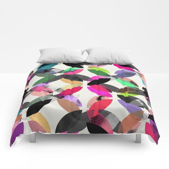 colour + pattern 16 Comforters