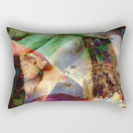 Psyche Rectangular Pillow
