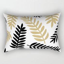 Geometric Pattern 14 Rectangular Pillow