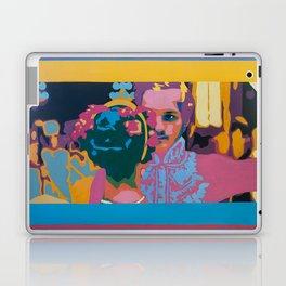 Albert and Victoria Laptop & iPad Skin
