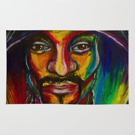 Snoop Dog Rug