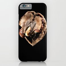 walnut iPhone 6s Slim Case