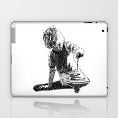 Rippling Laptop & iPad Skin