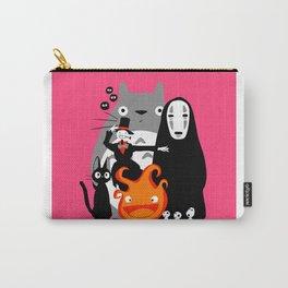 studio ghibli Carry-All Pouch