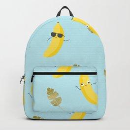 Crazy bananas Backpack