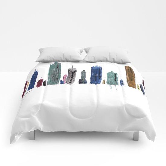 The New City Comforters