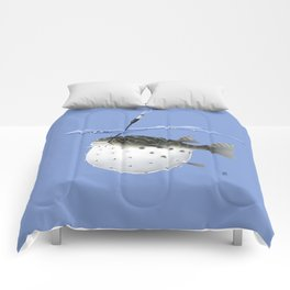 Take It Outside! (Colour) Comforters