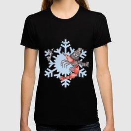 Frozen Shrimp T-shirt