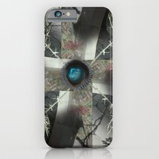 Mandala series #04 Slim Case iPhone 6s