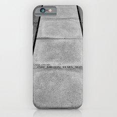 Timeline iPhone 6s Slim Case