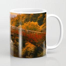 Beggars Fall Coffee Mug