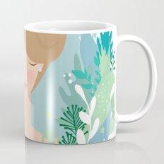 That first cuppa tea feeling Mug