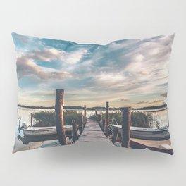 Vanity II Pillow Sham