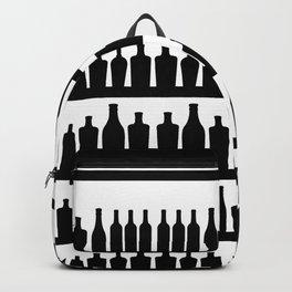 Classic Bottles Backpack