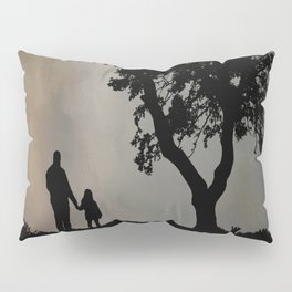 Grandpa Tell Me About The Good Old Days Pillow Sham