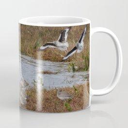 moss landing fly-in Coffee Mug
