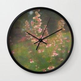 Morning Bells Wall Clock