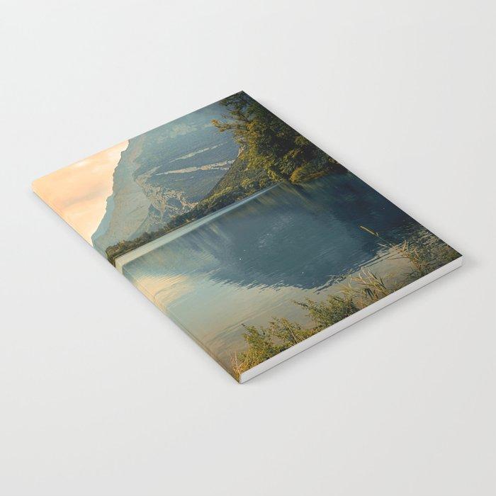 Autumn Glance Notebook