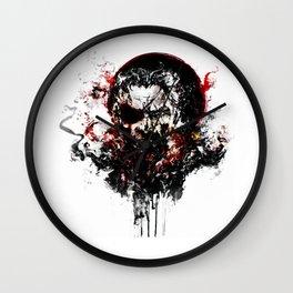 Metal Gear Solid V: The Phantom Pain Wall Clock