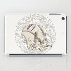 Philosophy Skuhl iPad Case