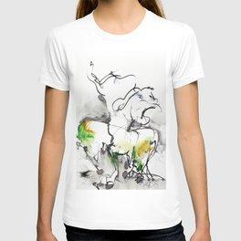 "Fantastic animals ""Behemoth"" T-shirt"