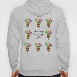 Boodega - Always by your side Hoody