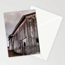 Stately Barn Stationery Cards