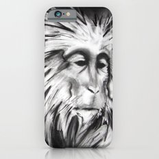 YEAR OF THE MONKEY Slim Case iPhone 6s