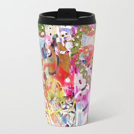 Party Girl 2 Travel Mug