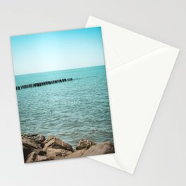 Nature photo - vacation destination Stationery Cards