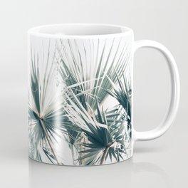 Right Palm Leaves Coffee Mug