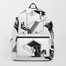 Mash Up Backpack