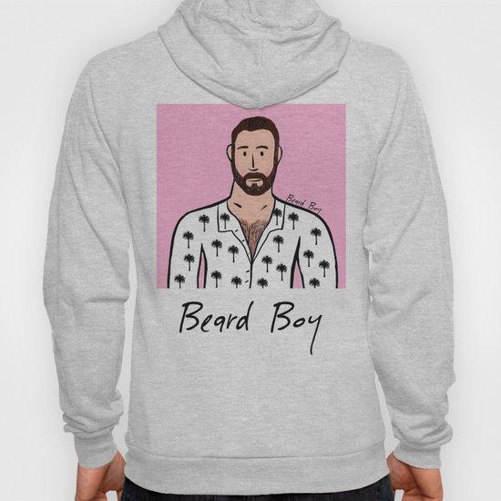 Beard Boy: David by beardboy